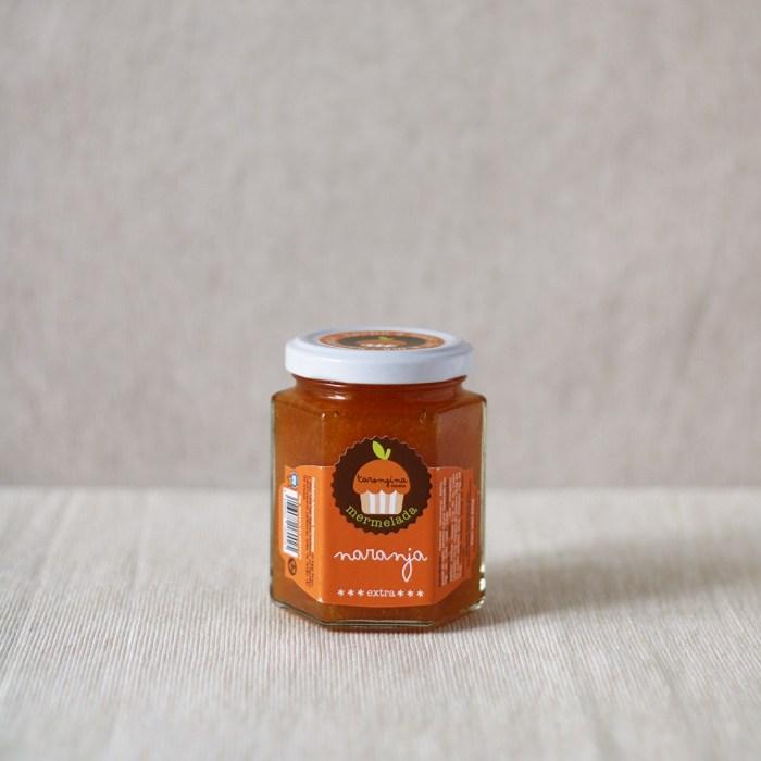 Mermelada de Naranja Extra Tarongina