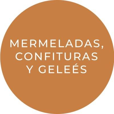 Mermeladas, Confituras y Geleés