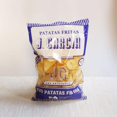 Papas J Garcia