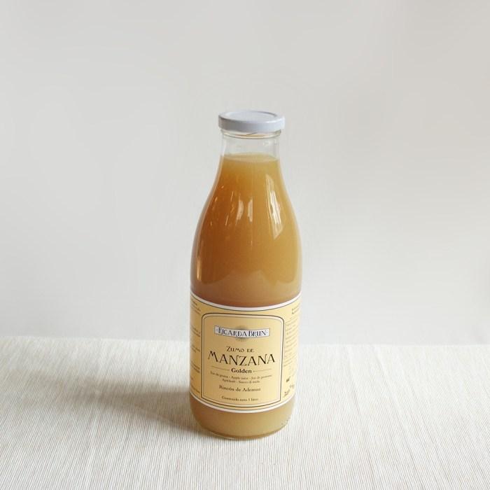 Zumos-naturales-de-manzana