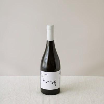 Vino Blanco Inverso