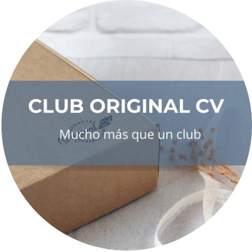 club Original CV