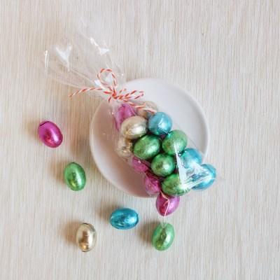 Pack 16 huevos de Pascua