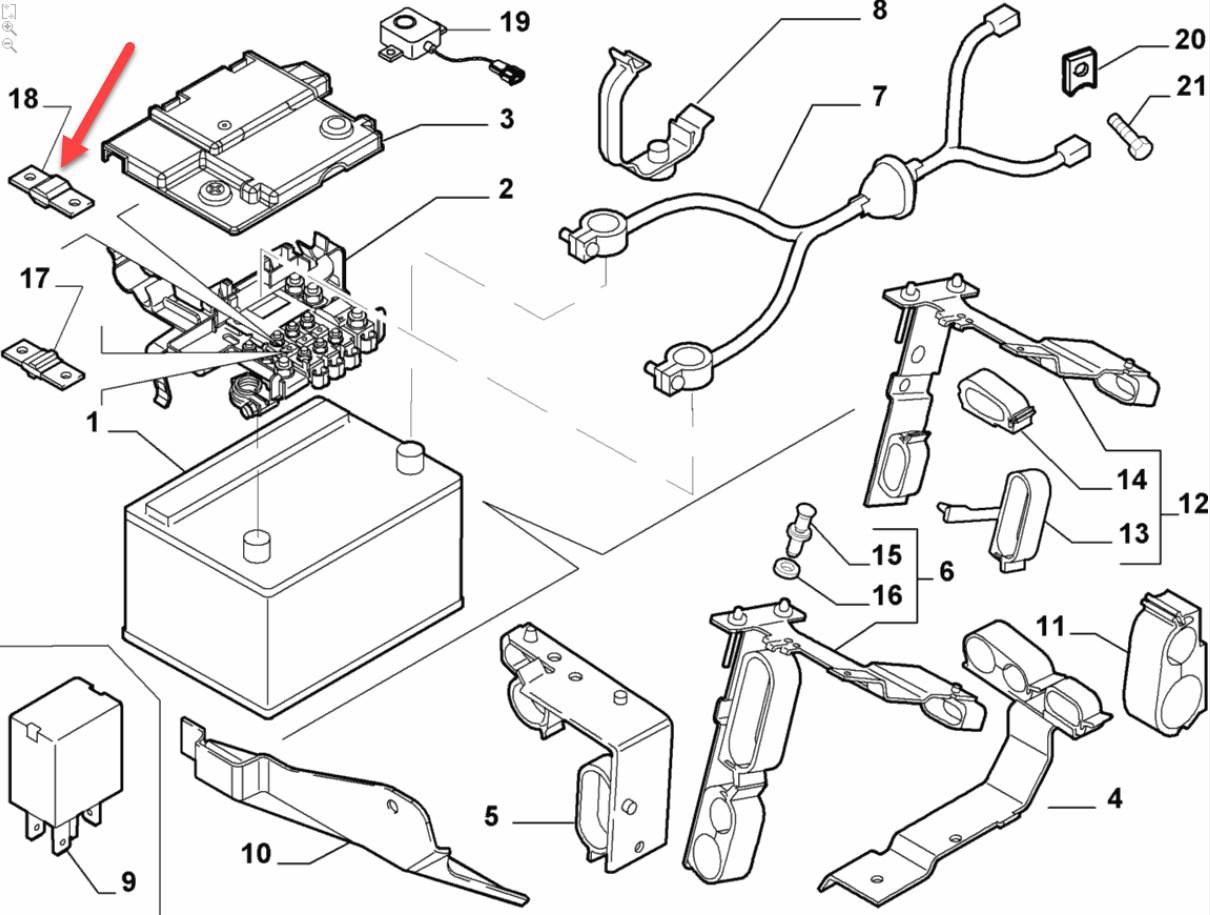 Fiat Ducato 290 Manual Service