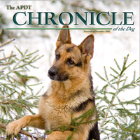 The APDT Chronicle