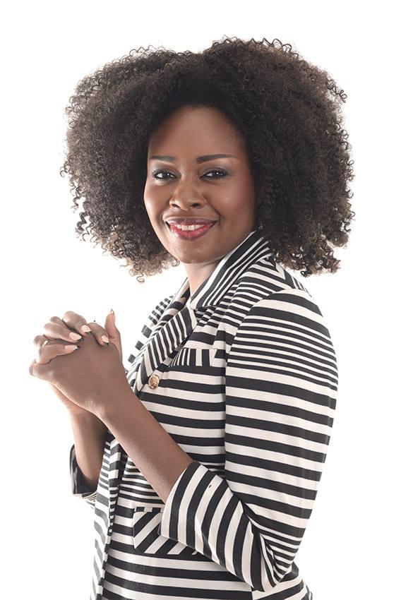Roukiata Ouedraogo – Le rire à l'état pur!