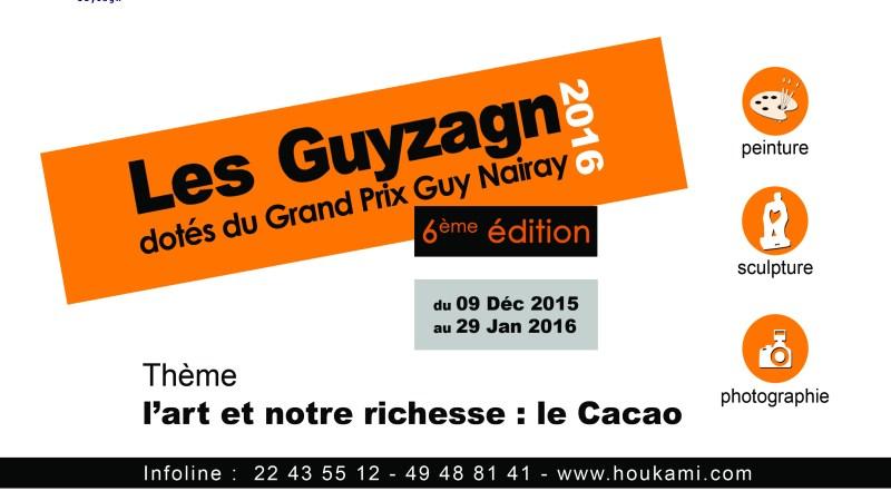 Le concours Les Guyzagn