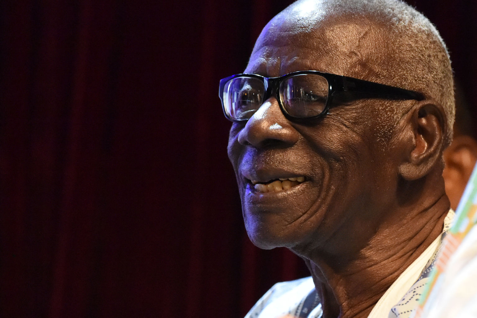 Bernard Binlin Dadié, 100 ans, Premier lauréat du Prix Jaime Torres Bodet