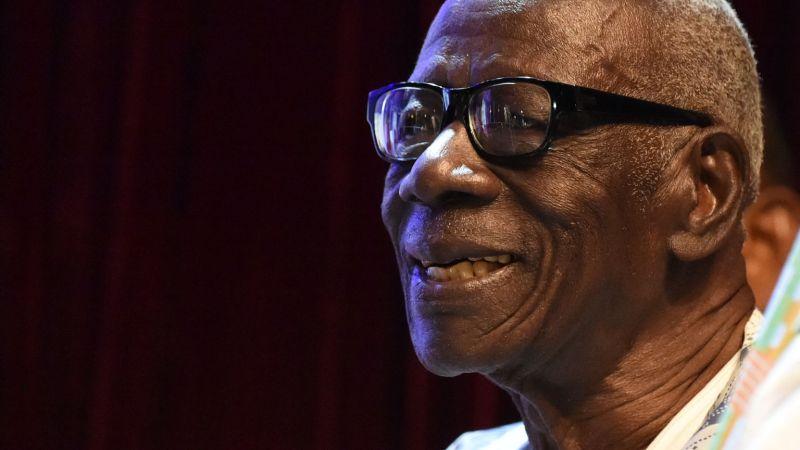 Souhaitons un Joyeux Anniversaire à Bernard Bilin Dadié qui célèbre aujourd'hui son anniversaire