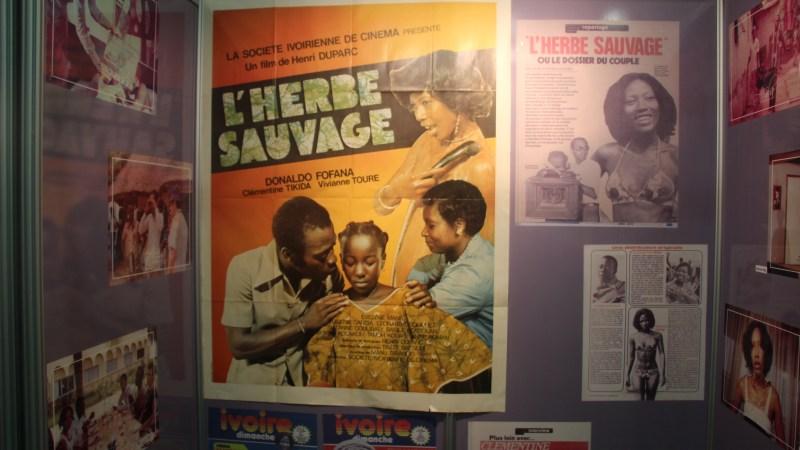 Festival AFIBA – Abidjan fait son cinéma : Cérémonie de lancement