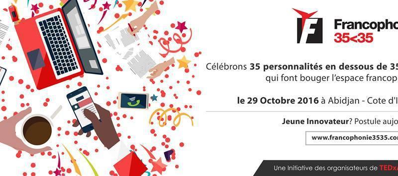Pour tout savoir sur les Prix Jeunesse de la Francophonie 35<35