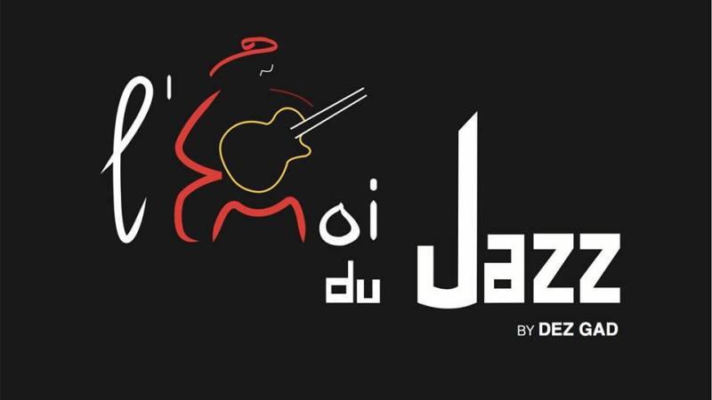 L'Emoi du Jazz by DEZ GAD