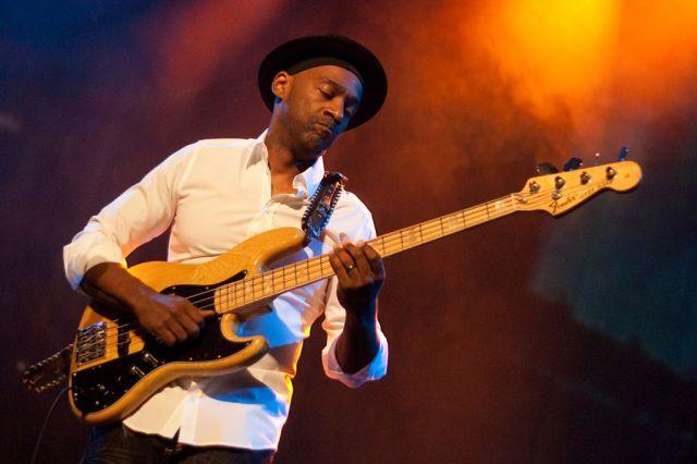 Photo 3 Marcus Miller