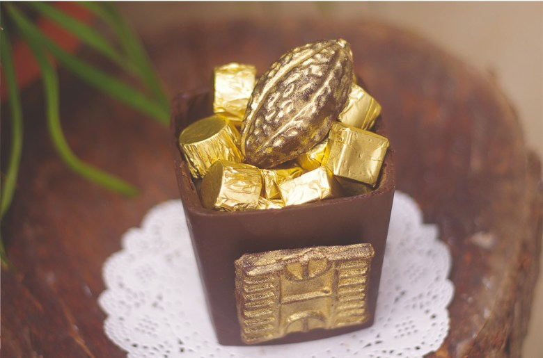 source : Instant Chocolat