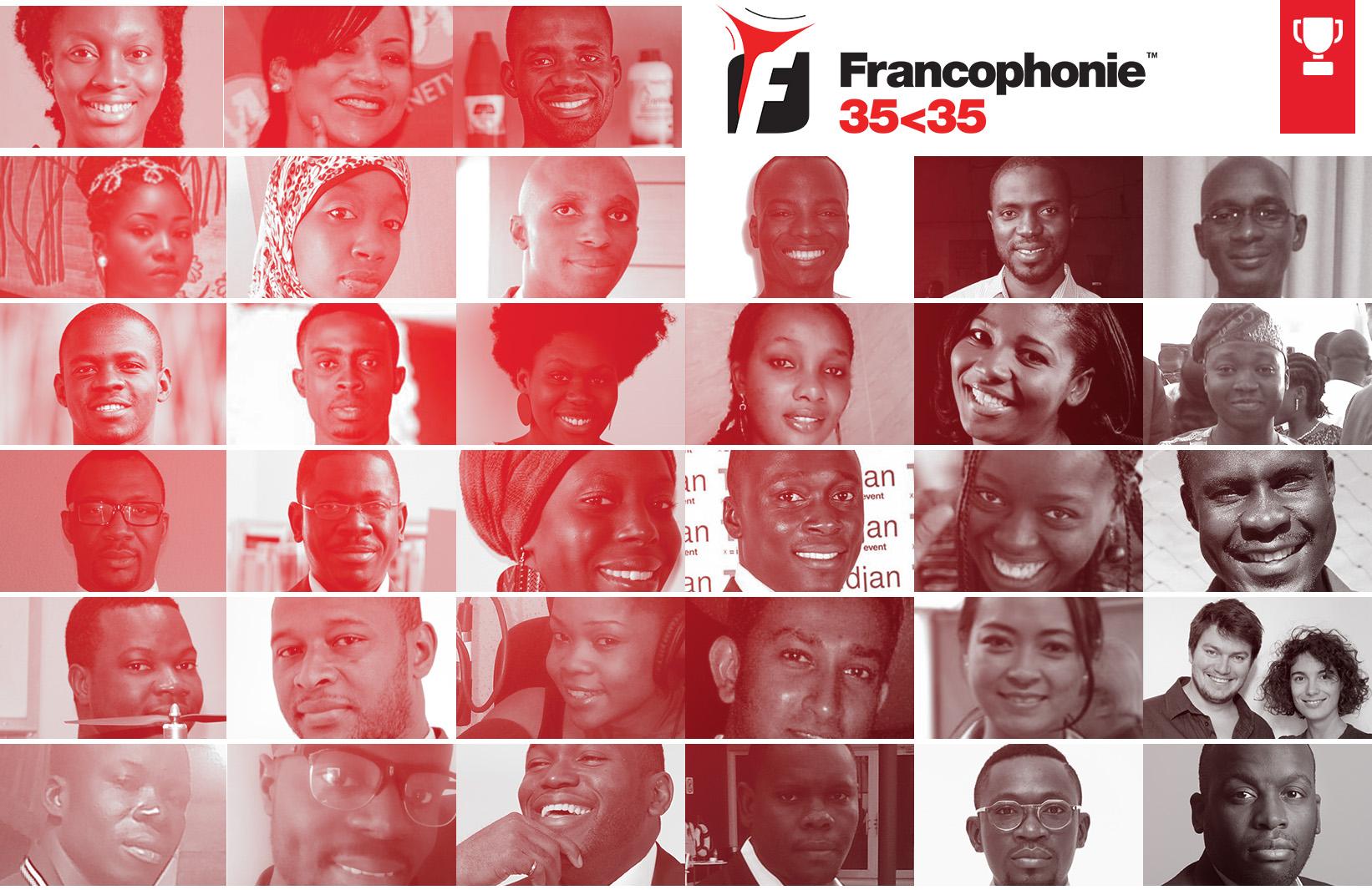 Francophonie 35<35 : Mes deux coups de coeur