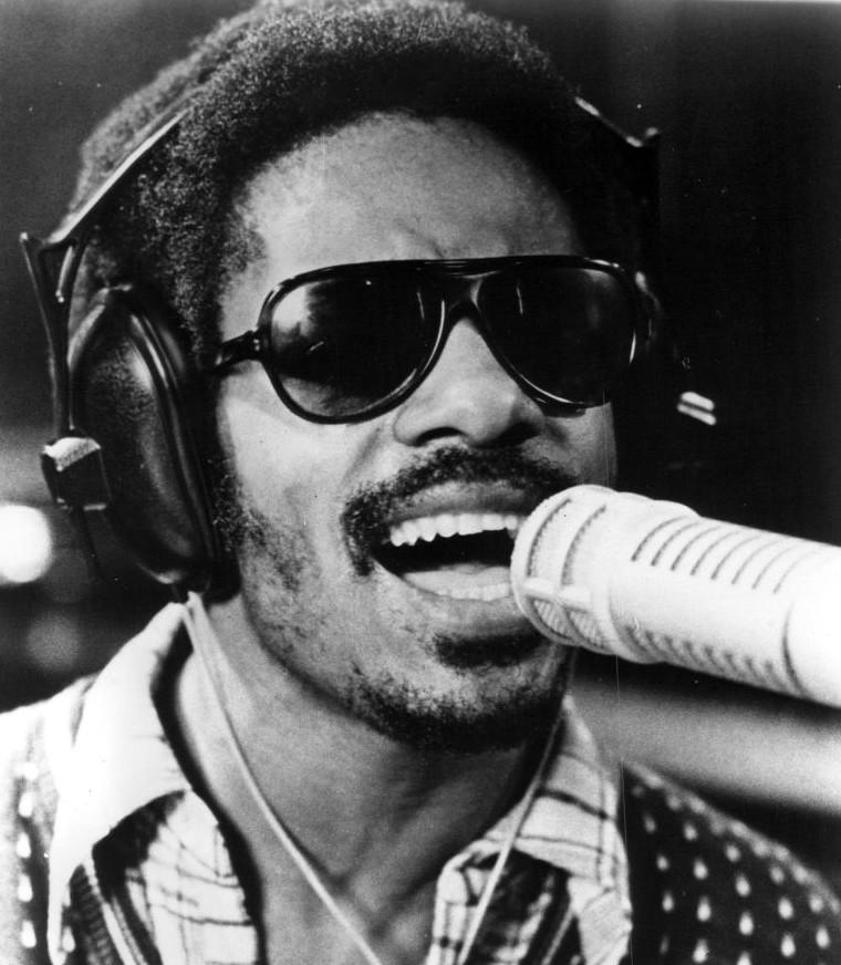 40 ans jour pour jour que l'album «Songs in The Key of Life» de Stevie Wonder est sorti