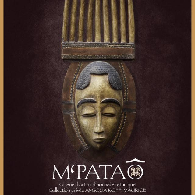 source : Facebook officiel de la Galerie M'Pataô