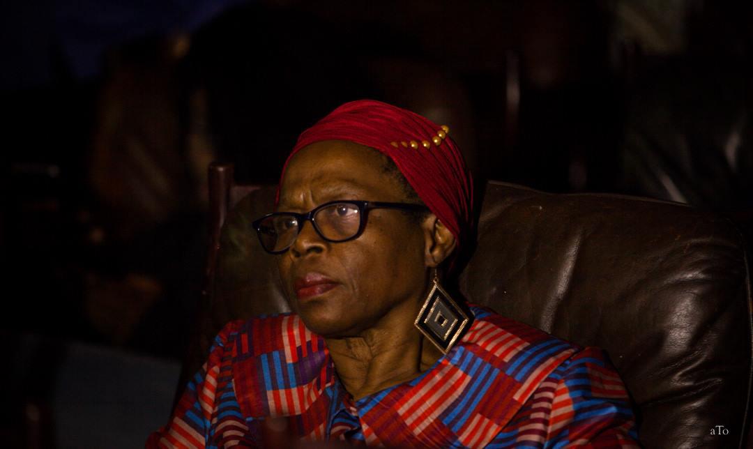 Ode à ma mère restée à Eseka de Geneviève Ngosso Kouo