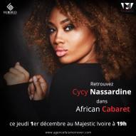 African Cabaret