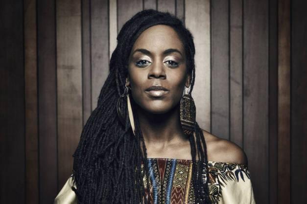 Akua Naru - Arctivism 28 - Focus sur Angela Davis / le 21 janvier 2017 à l'Institut Français de Lomé