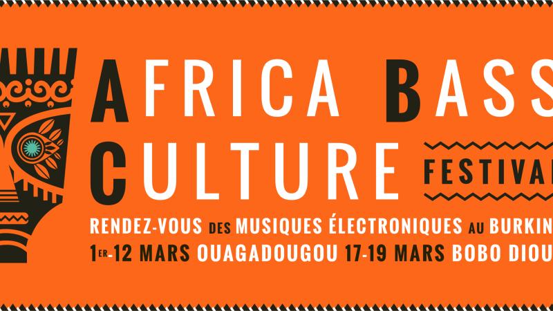 2ème édition du Festival Africa Bass Culture – du 1er au 12 mars à Ouagadougou et du 17 au 19 mars 2017 à Bobo Dioulasso