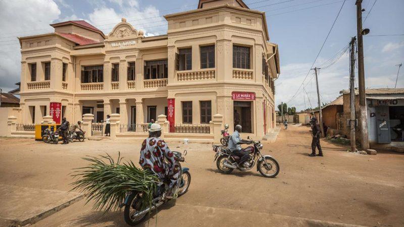Le Musée de Ouidah