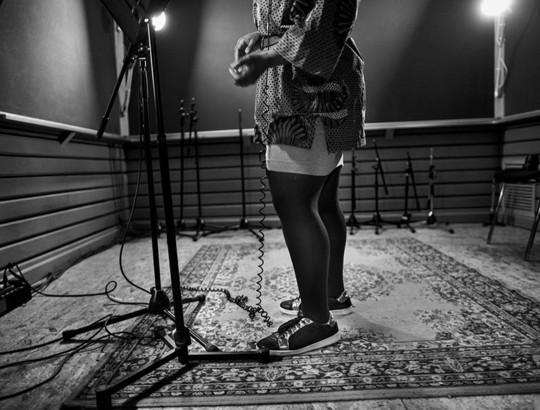 8 raisons de soutenir Ruth Tafébé pour la finalisation de son second album intitulé Tèrè tè sèguè
