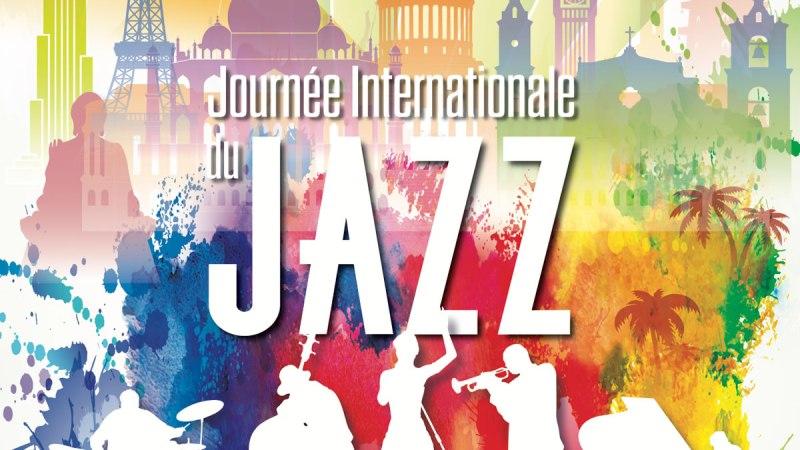 [JAZZ] Venez célébrer la Journée Internationale du Jazz ce dimanche 30 avril 2017 dès 18h00 au Sweet Garden avec ABIJAZZ