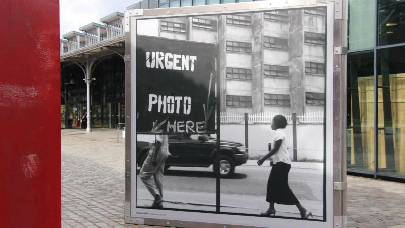 [100% Afrique] Le Mois de la photo du Grand Paris avec des photographes issus du continent africain et de ses diasporas