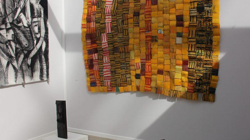 [Art Paris Art Fair – L'Afrique à l'honneur] – Serge Attukwei Clottey – coup de coeur Sculpture de Originvl
