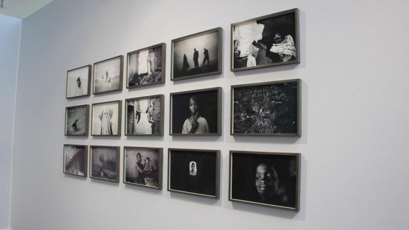 [Art Paris Art Fair – L'Afrique à l'honneur] – Mário Macilau – coup de coeur photographie de Originvl