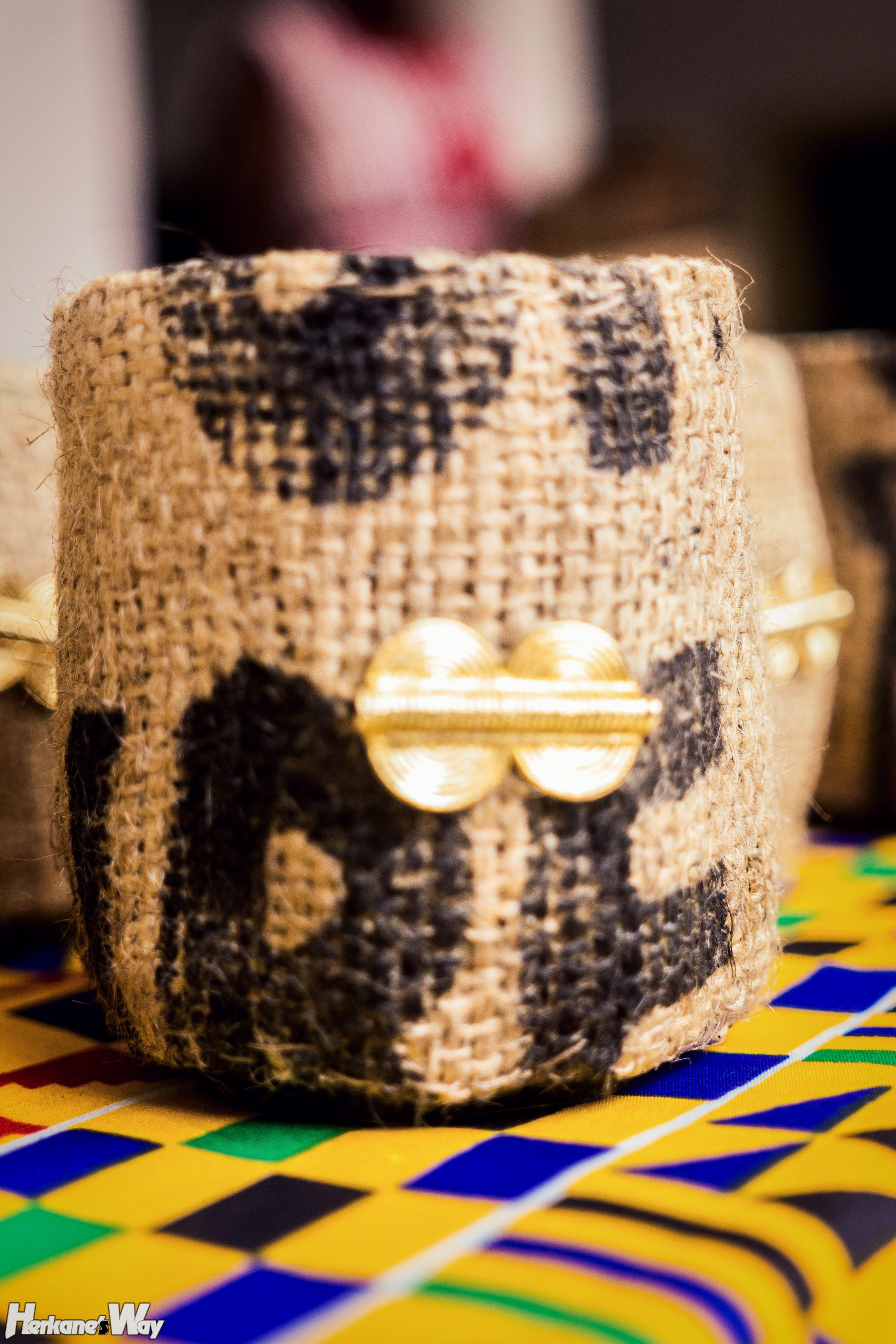 Expo Vente Artisanat Africain #3 - STIOU Candles