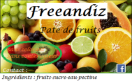 Exposition Vente Artisanat Africain #3 - Freeandiz