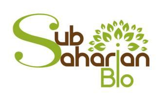 Sub Saharian Bio sera présent au Marché Artisanal et Bio - Made in Africa