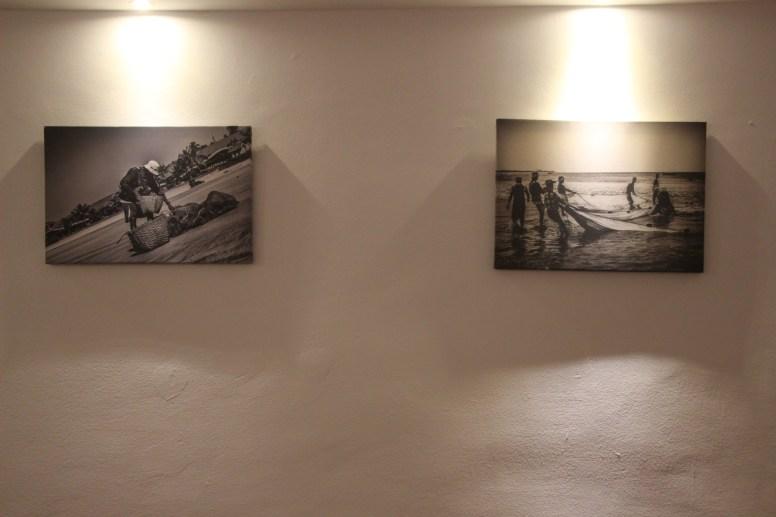 INSTINCTIV' de Ly LaGazelle dans le cadre de Cité des Arts #3 par A'lean & Friends