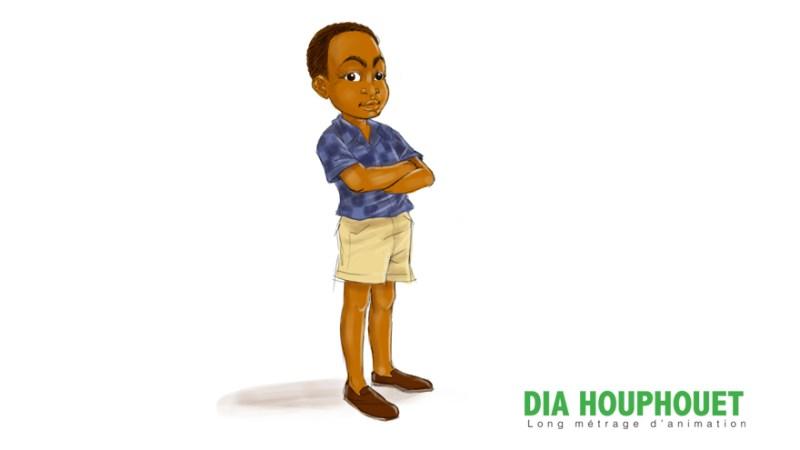 «A la conquête de l'indépendance» est le cour métrage d'animation qui a remporté le concours d'animation 2D / 3D organisé par AfrikaToon