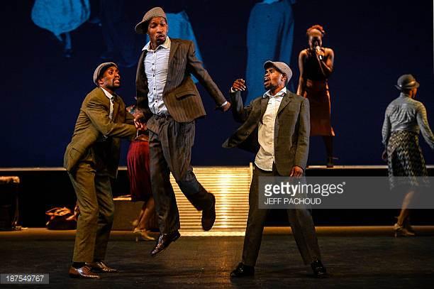 Le Pantsula sud africain, cette danse de voyous
