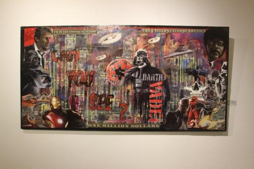 Sale Journée - Exposition Joker de Kadarik