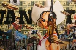 Wanted - Exposition Joker de Kadarik
