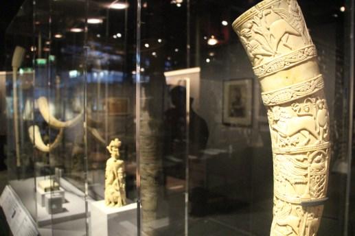 L'Afrique des Routes au Musée du Quai Branly à Paris