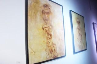 Mathilde Moreau - Exposition Fulgurence