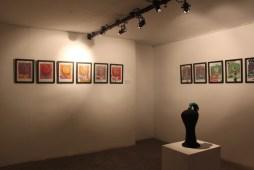 'Mutants' de Boris Nzebo - Fondation Donwahi