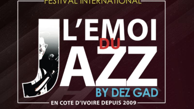 #EmoiDuJazz2018 – 8 choses à savoir sur l'Emoi du Jazz 2018