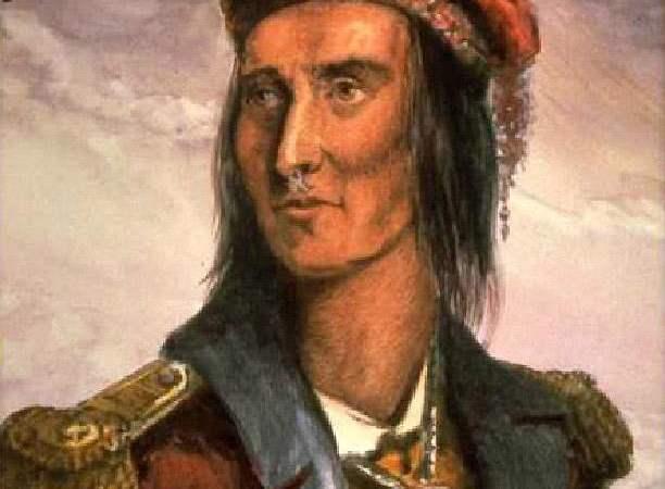 Tecumseh Speech As Recounted by Simon Pokagon