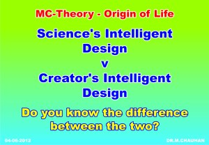 Creator's Intelligent Desin