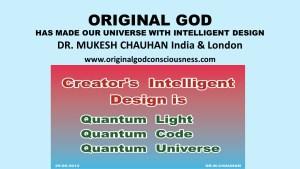 Quantum Code Quantum Light Quantum Universe
