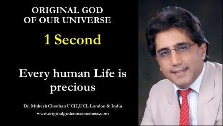 PM Modi has to respect human life made by God