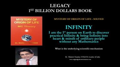 Infinite Legacy