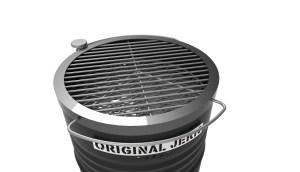 Small BBQ.844