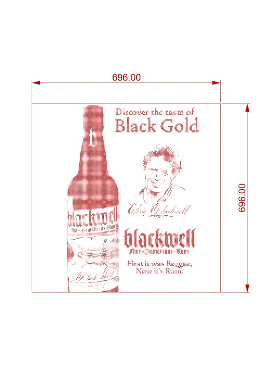 blackwell rum magic 2